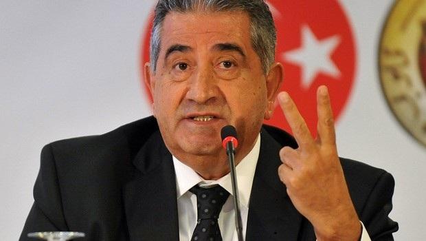 Mahmut Uslu :'Pereira,Türk olsa vatan hainiydi'