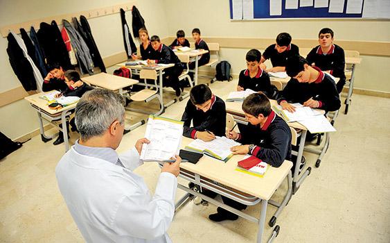 Kapatılan özel okul sayısı 1017'ye çıktı