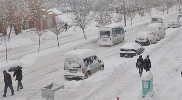 Valilik açıkladı: Ankara'da okullara tatil yok!