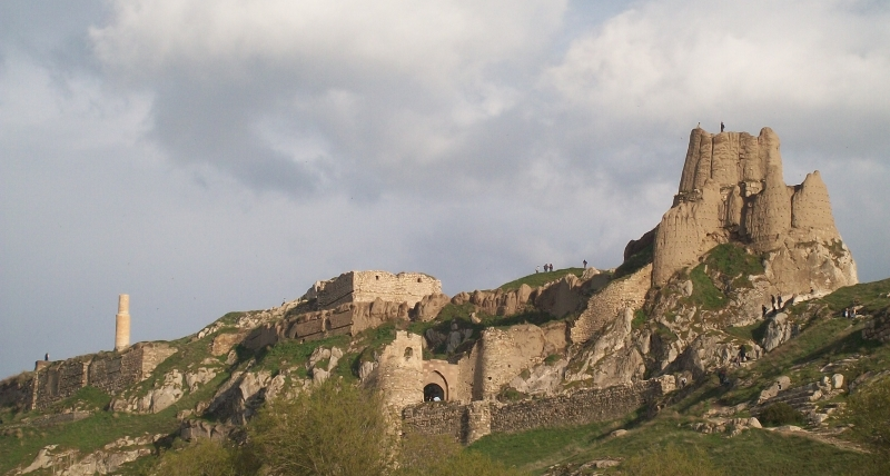 Van Kalesi artık UNESCO güvencesinde!