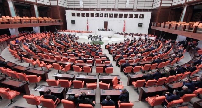 Yap-işlet-devret projelerinin finansmanına ilişkin hükümleri içeren kanun teklifi kabul edildi