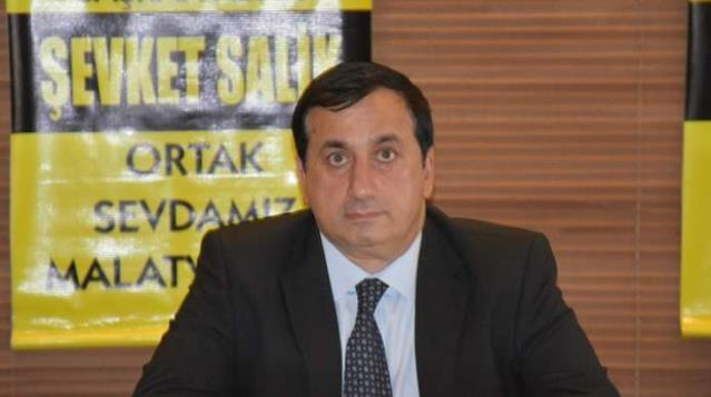 Yeni Malatyaspor'un Başkan Adayı Koronavirüsten Dolayı Hayatını Kaybetti