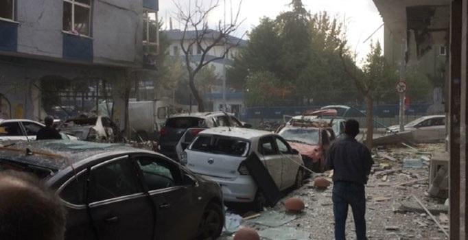 İstanbul Yenibosna'da patlamayı PKK yapmış