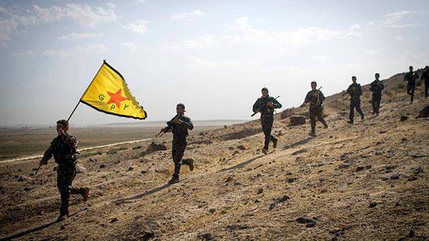 YPG: Kimse topraklarımızdan geri çekilmemizi isteyemez