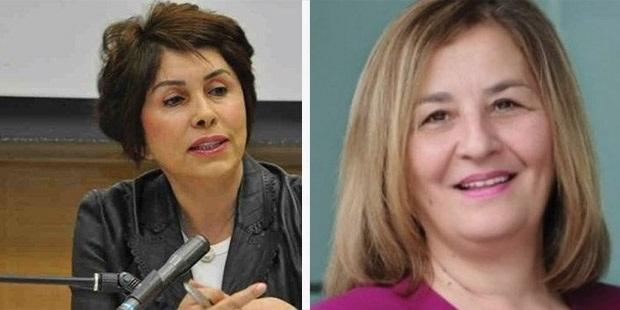 Zaman Gazetesi yazarları Nuriye Akman ve Lale Kemal'e tahliye