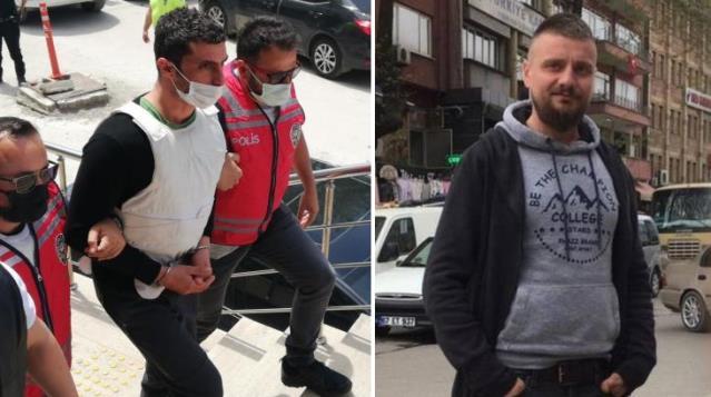 Zonguldak'ta Bir Vatandaş, Aldatıldığına Gülen Kuzenini Öldürdü