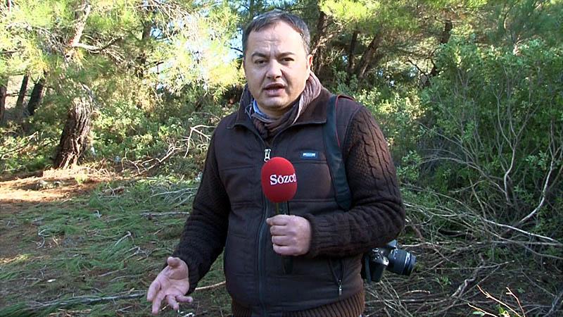 Dört Gazeteci Gözaltına Alındı