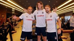 Beşiktaş'ta transfer tamam