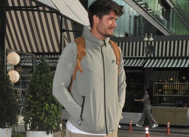 Survivor All Star'ın ilk yarışmacısı Barış Murat Yağcı oldu