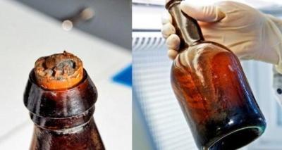 170 yıllık bira