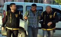 2 Çocuğu taciz eden sapığa 48 yıl hapis cezası verildi