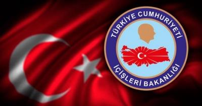 İçişleri Bakanlığından 'Gaziantep' açıklaması