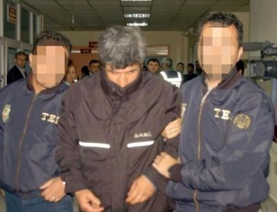 26 kez müebbet cezası aldılar