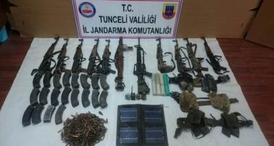 27 teröristin yakalandığı operasyonda dikkat çeken durum