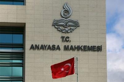 Anayasa Mahkemesi'nden '15 yaş' açıklaması
