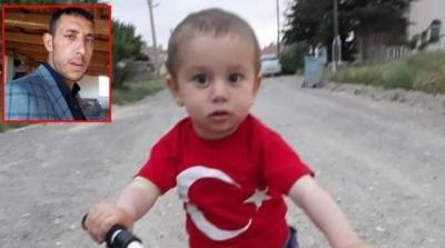 3 Yaşındaki Alperen'i Döverek Hayatını Kaybetmesine Sebep Olan Harun Sezer'den Kan Donduran Savunma