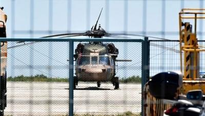 Yunanistan'a kaçan askerlerden ilk ifade: 'Can güvenliğimiz yok'
