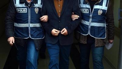 24 ilden sorumlu FETÖ imamı tutuklandı