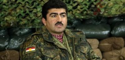 Şirvan Barzani: Irak'ın bölünmesini konuşuyoruz