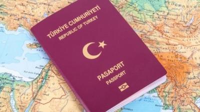 AB vizesiz seyahat için 1 Ekim'i işaret etti ama...
