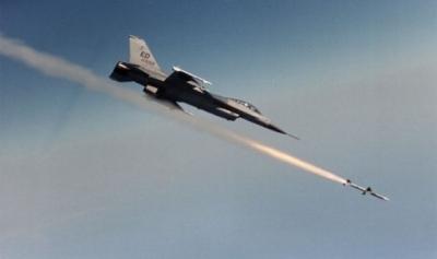 ABD, Libya'daki IŞİD hedeflerini havadan vurdu