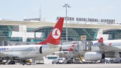 ABD Sivil Havacılık Dairesi, Türkiye-ABD arasında yapılacak uçuşları yasakladı!