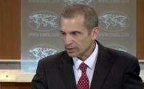 ABD: Suriye'nin geleceğine Suriye halkı karar vermelidir