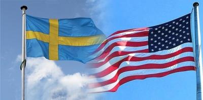 ABD ve İsveç'ten terör uyarısı!
