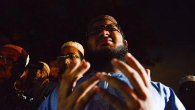 ABD'de cami imamı öldürüldü