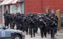 ABD'de terör saldırılarına karşı güvenlik tedbirleri arttırıldı