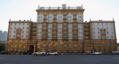 ABD'den 2 Rus diplomata sınırdışı