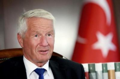 AB'den Türkiye'ye destek