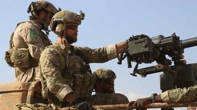 ABD'nin şımarttığı YPG'den skandal açıklama..!
