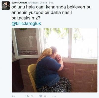 Abdullah Cömert'in abisinden Kılıçdaroğlu'na tepki!