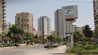 Adana 53 derece
