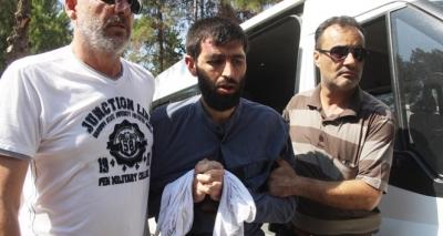 Adana'da linç edilen bombacı tutuklandı!