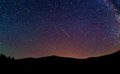 Adıyaman'da Antika Meteor Bulundu