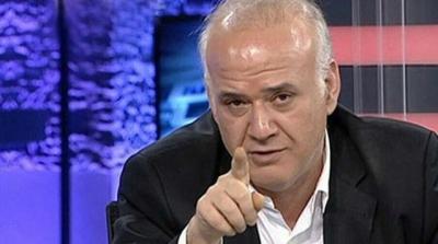 Ahmet Çakar, Beşiktaş İle Mahkemelik Oldu