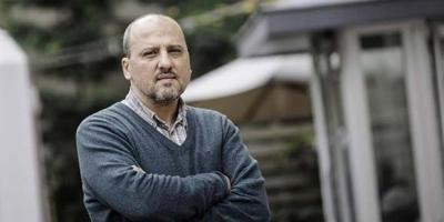 Nedim Şener ODA TV davasında konuştu: Tiyatroya hoşgeldiniz