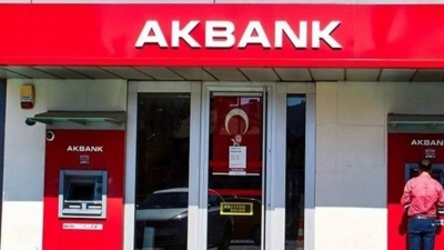 Akbank müşterileri, sosyal yatırımlarda 2 milyar TL'ye koşuyor