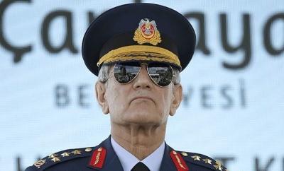 Akın Öztürk'ün emir astsubayı gözaltına alındı