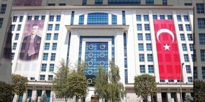 AKP 15. yılını kutluyor