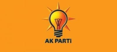 AKP'de istifa krizi