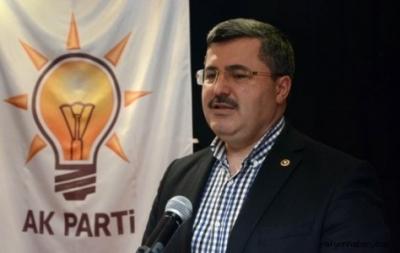 AKP'den flaş Öcalan açıklaması!