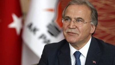 AKP'li vekilden 'idam' açıklaması!