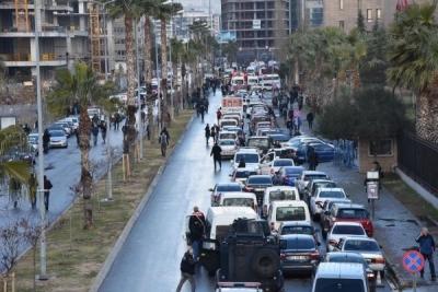 Almanya ve ABD'den İzmir için kınama