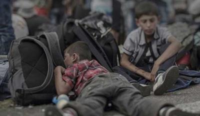 Almanya'dan korkunç haber: 9 bine yakın sığınmacı çocuk kayıp!