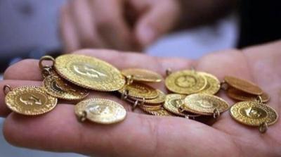 Altının Gram Fiyatı 449 Liradan İşlem Görüyor
