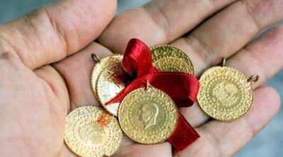Altın'ın Gramı Güne 479 Liradan Başladı