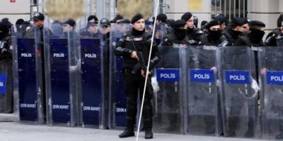Ankara Valiliği'nden yasak